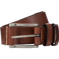 John Lewis Leather Belt