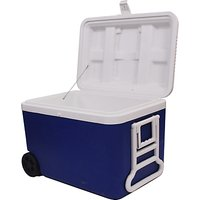 John Lewis and Partners Cooler Box, 60L