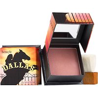 Benefit Dallas Blusher