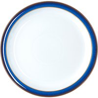 Denby Imperial Blue Plates