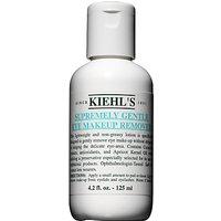 Kiehls Supremely Gentle Eye Makeup Remover, 125ml