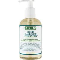 Kiehl's Coriander Hand Cleanser (Pump), 200ml