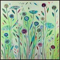 Shyama Ruffell - Green Dreams