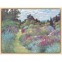 Allan Myndzak - May Garden