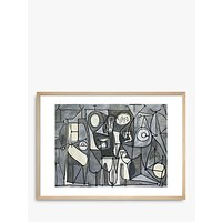 Picasso - The Kitchen