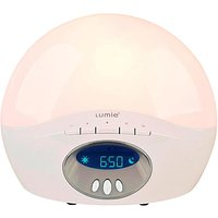 Lumie Bodyclock Active 250 Wake Up to Daylight Light