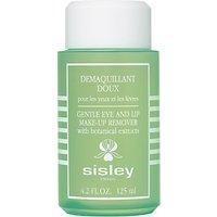 Sisley Gentle Eye & Lip Makeup Remover, 125ml