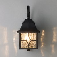 John Lewis Sutton Wall Light