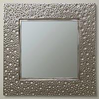 Lunar Square Mirror, 60 x 60cm
