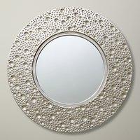 Lunar Round Mirror, Dia. 59cm