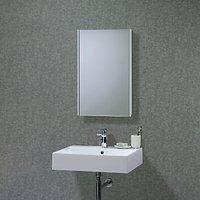 Roper Rhodes Limit Slimline Single Mirrored Bathroom Cabinet