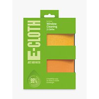 e-cloth Window, Pack of 2