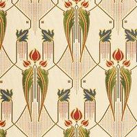 Alexandra Furnishing Fabric, Multi