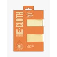 e-cloth Shower Pack