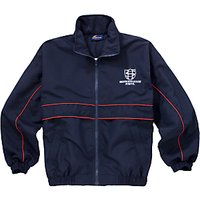 Sherborne House School Unisex Tracksuit Top