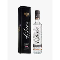 Chase Distillery Vodka, 70cl