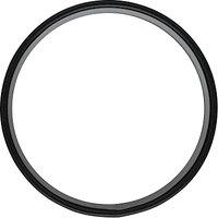 John Lewis Poachette Rings, Set of 2