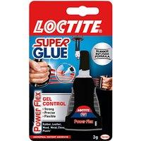 Loctite Ultra Gel Super Glue, 3g