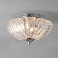 John Lewis Senna Ceiling Light