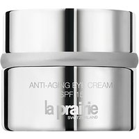 La Prairie Anti-Aging Eye Cream SPF15 A Cellular Protection Complex, 15ml