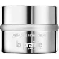 La Prairie Anti-Aging Night Cream, 50ml