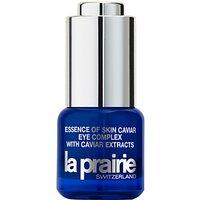 La Prairie Essence of Skin Caviar Eye Complex with Caviar Extracts, 15ml