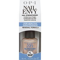 OPI Maintenance Nail Envy Nail Strengthener, 15ml