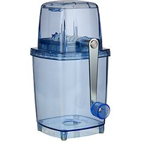 John Lewis Ice Crusher