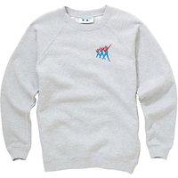 Taverham High School Unisex Sweatshirt, Grey