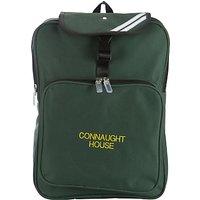 Connaught House School Unisex Junior Back Pack
