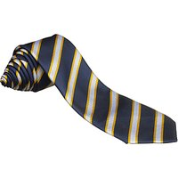 Gunnersbury Catholic School Boys' Warren House Tie, Blue Multi