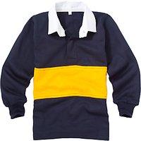 William Hulmes Grammar School Boys Years 3-6 Rugby Jersey