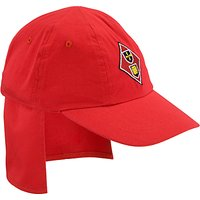 Dame Allan's School Nursery and Reception and Years 1-6 Unisex Legionnaire Cap