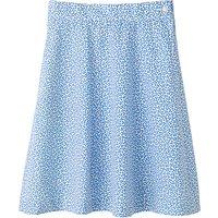 Dolphin School Girls Summer Skirt