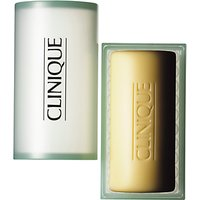 Clinique Facial Soap With Dish, 150g