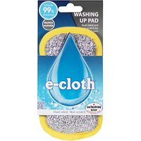 e-cloth Washing-Up Pad