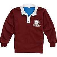 Kings Langley Secondary School Boys Rugby Jersey