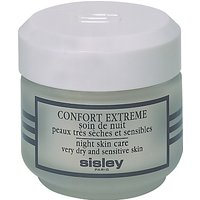 Sisley Confort Extrme Night, 50ml