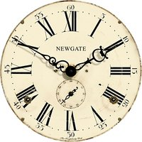 Newgate Knightsbridge Wall Clock