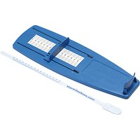 Start-rite Shoe Fitting Gauge, M/L