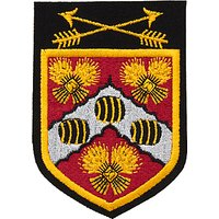Dame Alice Owens School Blazer Badge, Multi