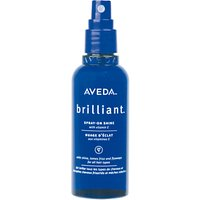 AVEDA Brilliant Spray-On Shine, 100ml