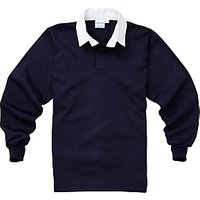 School Boys Rugby/Football Jersey