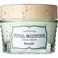 Benefit Total Moisture Facial Cream, 48.2g
