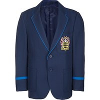 The Blue Coat School Boys Blazer, Navy