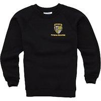 Calderstones School Unisex Sports Sweatshirt