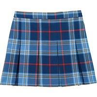 Sancton Wood School Junior Girls Tartan Skirt