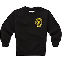Sancton Wood School Unisex Infants Sports Sweatshirt