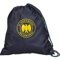 St Johns Walham Green CE Primary School PE Bag