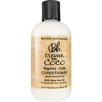 Bumble and bumble Creme De Coco Conditioner